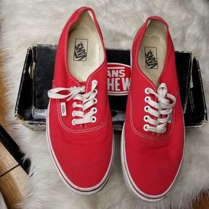 VANS AUTHENTIC MEN'S